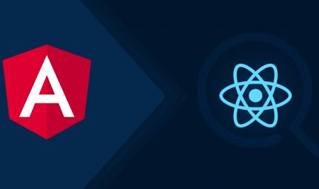 Сравнение Angular и React. Что лучше?
